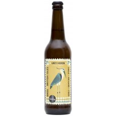 Grey Heron 5.5% Vol.